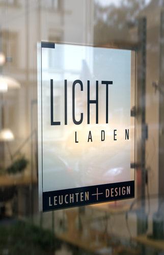 Lichtladen im Zentrum-Süd in Leipzig
